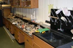 Field Preparation Lab
