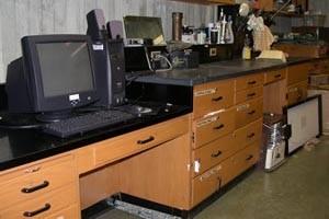 Hydrology Laboratory