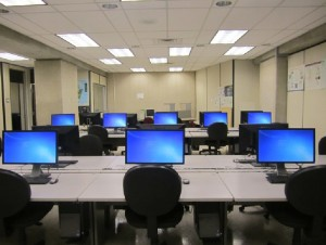 Geoinformatics Teaching Laboratory