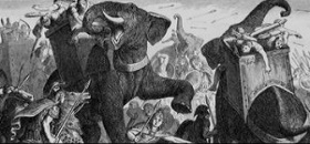 Hannibal's Elephants
